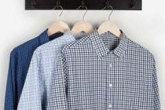 Выбор тех, кто ценит свое время: рубашки, которые не надо гладить