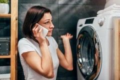 Для чего и как правильно осуществляется сброс программы стиральной машины Индезит?