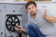 Подробная инструкция, как разобрать и собрать обратно стиральную машину Канди
