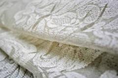 Бережное обращение, или как правильно гладить тюль из различных тканей