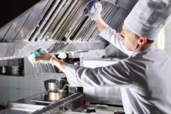 Все, что нужно знать повару об уборке рабочего места