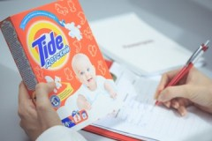 Обзор детского порошка Тайд: инструкция по применению, цена, мнения потребителей