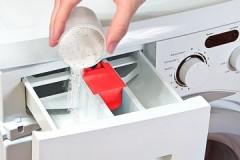 Важные правила: куда засыпать порошок и заливать кондиционер в стиральной машине Индезит