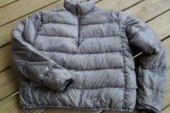 Как расправить пух в пуховике или куртке, если после стирки он скатался?