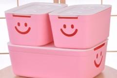 Практичный и долговечный — пластиковый контейнер для хранения вещей