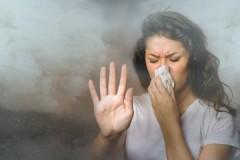 Если случилась беда: как убрать запах гари в квартире после пожара?