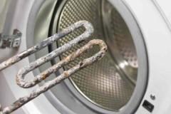 Инструкция по подбору и замене ТЭНа в стиральной машине Whirlpool