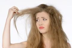 Эффективные способы, как и чем убрать древесную и эпоксидную смолу с волос