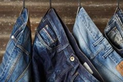 Общие правила, с чем можно стирать джинсы и с чем делать это не рекомендуется