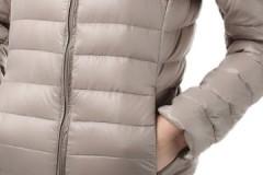 Как без особых хлопот и усилий разгладить куртку из полиэстера?