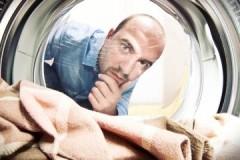 Основные причины, отчего не крутит барабан в стиральной машине Электролюкс, способы устранения