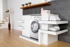 Рейтинг узких стиральных машин Атлант: характеристики, цены, отзывы покупателей