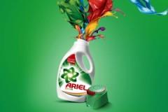 Описание, плюсы и минусы продукции Ariel color, цена и мнения потребителей