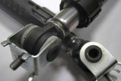 Пошаговая инструкция по замене амортизаторов на стиральной машине Самсунг