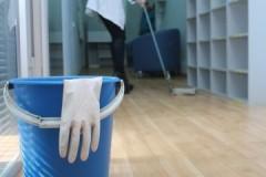 Правила проведения ежедневной текущей уборки