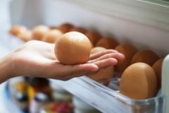 Вопрос свежести: сколько дней вареные яйца хранятся в холодильнике?