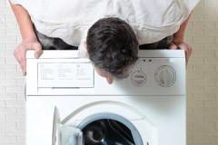 Какие причины того, что стиральная машина LG прыгает при отжиме, как их устранить?