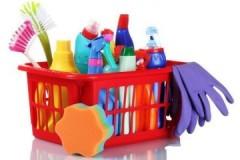 Рейтинг лучших чистящих средств для уборки ванной и туалета