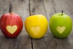 Каков срок хранения яблок и как его увеличить?