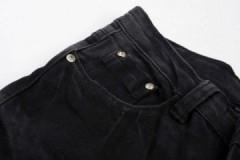 Советы и секреты, как стирать черные джинсы