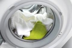 Соблюдаем правила, или можно ли стирать белое с цветным?