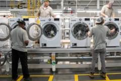 Информация для потребителей: где собирают стиральные машины Самсунг