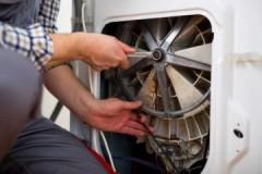 Пошаговое руководство, как поменять ремень на стиральной машине Самсунг