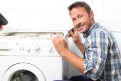 Простая инструкция, как снять верхнюю крышку стиральной машины Bosch