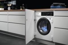 Достоинства и недостатки, обзор встраиваемых стиральных машин Electrolux