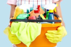 Обзор средств для мытья холодильника внутри и снаружи