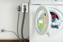 Правила подключения стиральной машины Индезит к воде и другим коммуникациям