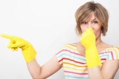 Найти и уничтожить, или как убрать запах плесени подручными средствами