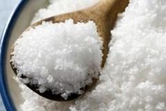 Рецепты и советы, как постирать тюль с солью и сделать его белоснежным