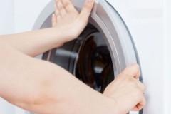 Несколько способов, как разблокировать стиральную машину Bosch