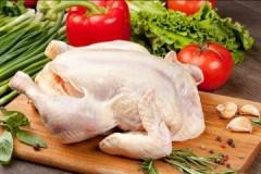 Поварские хитрости, или как убрать запах с несвежей курицы
