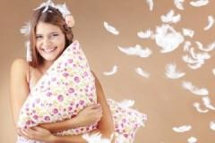 Полезные рекомендации о том, как постирать подушку из перьев в домашних условиях