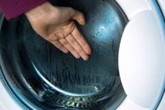 Основные причины, почему стиральная машина Индезит не греет воду при стирке