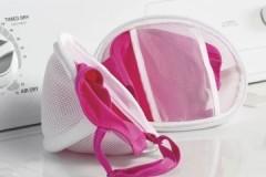 Функциональное и удобное приобретение — мешок для стирки бюстгальтеров в стиральной машине