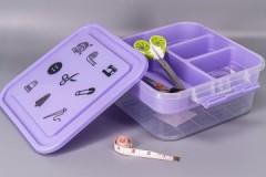Обзор контейнеров для хранения вещей Фикс прайс: плюсы и минусы, варианты использования, советы по выбору