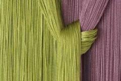 Полезные советы, как стирать нитяные шторы вручную и в машинке-автомат
