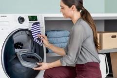 Обзор стиральных машин Самсунг с дополнительной дверцей: характеристики, стоимость, мнения пользователей