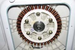 Рекомендации по ремонту стиральных машин LG с прямым приводом своими руками