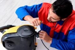Все, что необходимо знать о ремонте пылесоса Самсунг