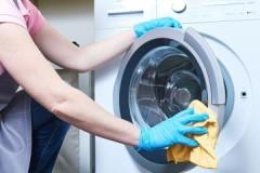 Советы и рекомендации, как почистить стиральную машину Самсунг