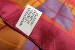 «Король синтетики» полиэстер: как гладить, чтобы не испортить?