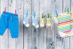 Вопрос на засыпку: можно ли обычным порошком стирать детские вещи?
