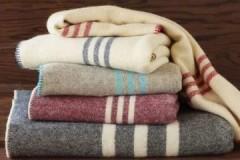 Дельные рекомендации, как правильно стирать шерстяное одеяло