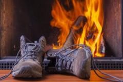 Дельные советы и рекомендации, как быстро высушить кроссовки после стирки, дождя или снега