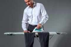 К каждой паре — индивидуальный подход, или как правильно гладить брюки