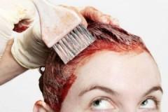 Женские хитрости, чем эффективно стереть краску для волос с кожи лица и головы